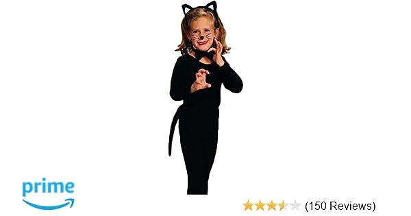 Cat Costume Accessory Kit