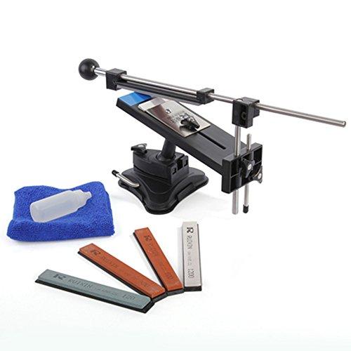 TeckCool_Store Professional Fix-Angle Knife Sharpener Edge Pro Style (Edge Pro Sharpener)