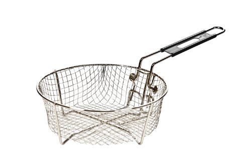 Lodge Deep Fry Basket, 9-inch