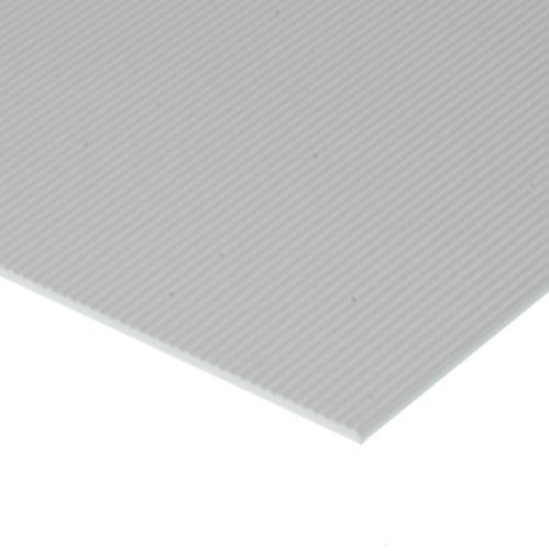 - Evergreen Styrene Metal Siding 0.75mm (0.030) Spacing by Evergreen