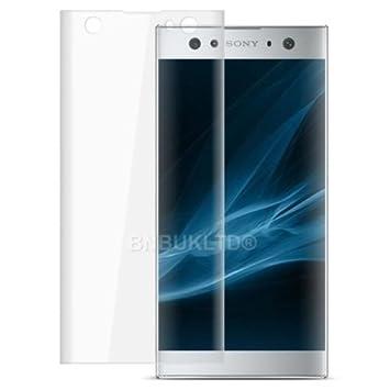 BNBUKLTD® Protector de pantalla de cristal templado para Sony ...