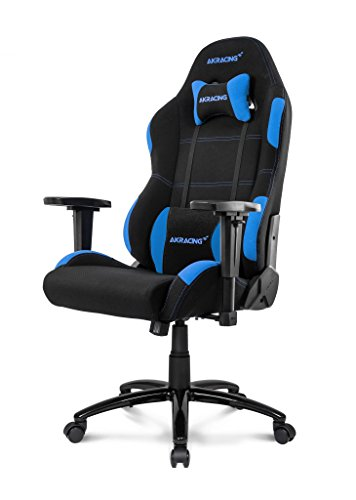 41ZxPkApTaL - AKRacing-Core-Series-EX-Wide-Gaming-Chair-with-Wide-Seat-High-and-Wide-Backrest-Recliner-Swivel-Tilt-Rocker-and-Seat-Height-Adjustment-Mechanisms-with-510-warranty-BlackBlue