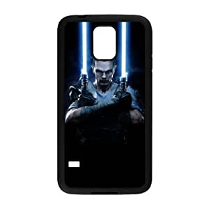 Personalized Creative Star Wars For Samsung Galaxy S5 LK2P912803