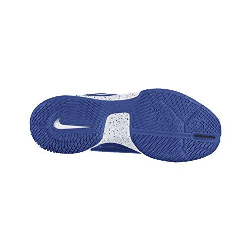 11 2016 Hyperrev Blue Game Shoe white Basketball Nike Royal Zoom fountain FE5wnqFv