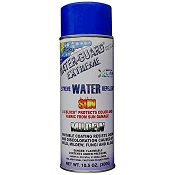 Atsko Sno-Seal Water-Guard Extreme Repellent Aerosol, 10.5-Fluid Ounce - 2 Pack