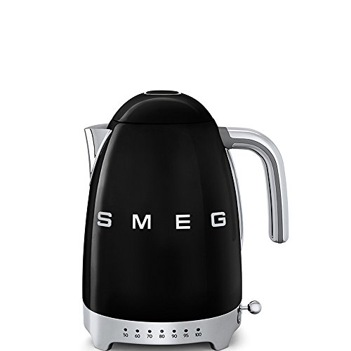 Smeg Variable Electric Kettle KFL04 BLUS