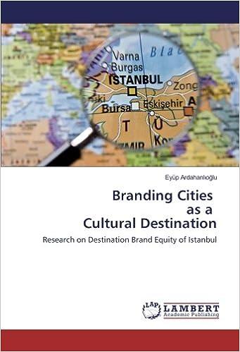 Branding Cities as a href=