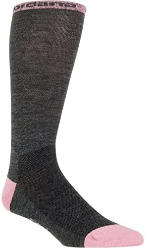 Merino 7 in Wool Sock