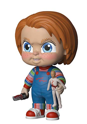 Funko - 5 Star Horror Chucky, Multicolor, 34011