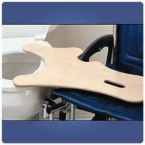 Commode Transfer Board Commode Transfer Birch Board