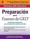 img - for McGraw-Hill Education: Preparacion Para El Examen de GED (Paperback - Spanish); 2015 Edition book / textbook / text book