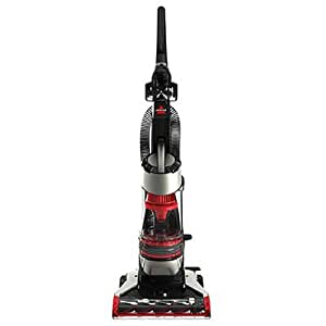 BISSELL CleanView Plus Rewind Bagless Upright Vacuum with Triple Action Brush, 1332 - Corded