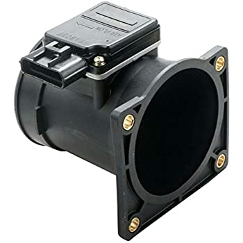 Mass Air Flow Sensor Module-Walker Mass Air Flow Sensor Walker Products 245-1151