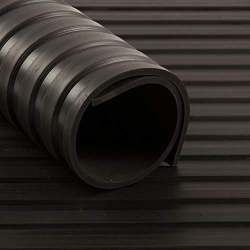 Breitriefenmatte 6mm Technikplaza GmbH 140cm breit