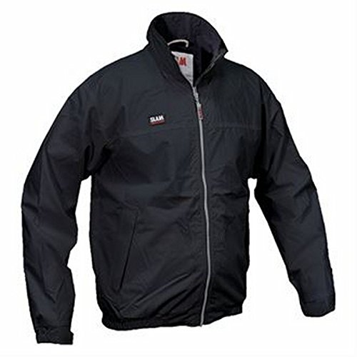 Summer sailing jacket(Steel, XL) by Slam
