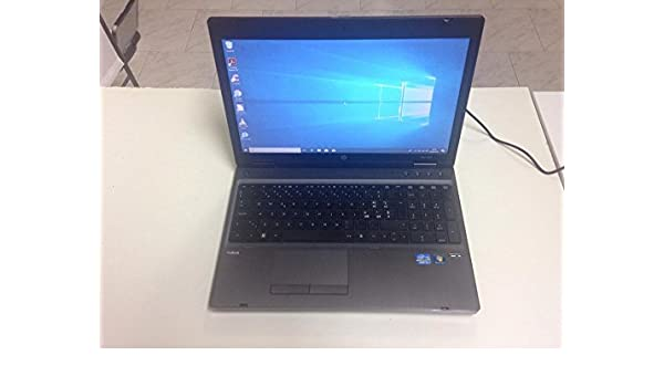 Notebook 15.6 HP ProBook 6560b Quad Core i5 - 2520 M 2,50 GHz garantía a + + HP 6560b 4GB HDD 320GB: Amazon.es: Informática