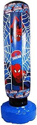 MARVEL SPIDER-MAN - Spiderman - Hombre Araña - Saco Boxeo ...