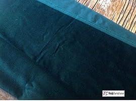 Tela de terciopelo para costura de algodón de un metro – 13 ...