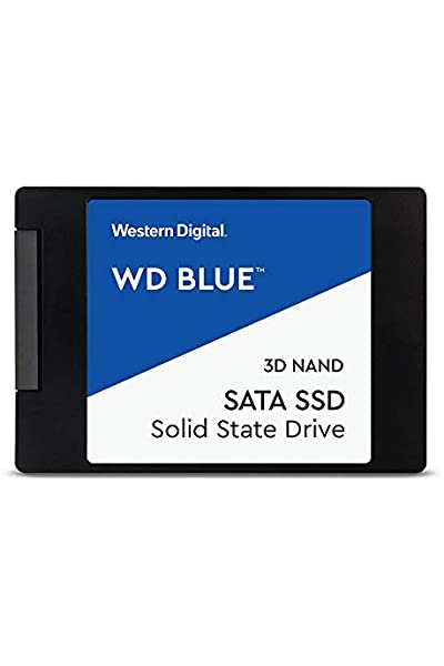 SanDisk and Western Digital Hard Drives, SSDs, Memory On Sale for Up to 30% Off [Deal]