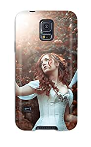 Galaxy S5 Case Cover Mood Case - Eco-friendly Packaging 4910134K81119547