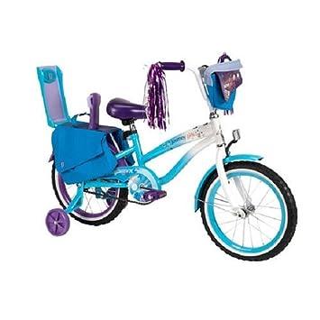 Girls 16 Inch Journey Girls Bike By Toys R Us Amazon Co Uk Toys