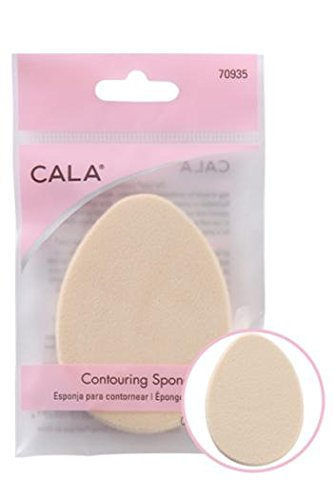 (PACK OF 6) Cala Studio Contouring Sponge #70935 (Studio Cala)