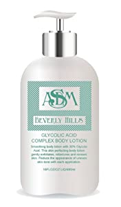 Glycolic Lotion, Glycolic Acid Lotion 16oz | Asdm Beverly Hills from ASDM Beverly Hills