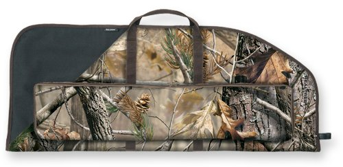 Bulldog Deluxe Bow Case W/ 36