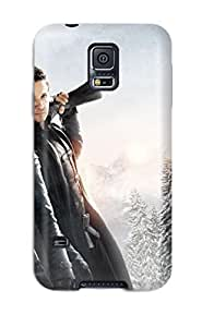Snap-on Hansel And Gretel Witch Hunters 2013 Movie Case Cover Skin Compatible With Galaxy S5
