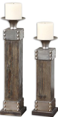Uttermost Lican Home Decor, Set of 2 by Uttermost
