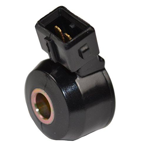HQRP Knock Sensor for Nissan Altima 1999 2000 2001 99 00 01 plus HQRP Coaster ()