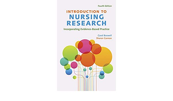 Introduction to nursing research ebook boswell amazon kindle introduction to nursing research ebook boswell amazon kindle store fandeluxe Image collections