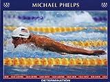 Michael Phelps - Winning - Poster (24x18)