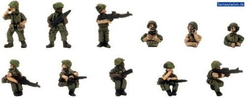 満点の M4A3 Sherman (Late) Miniatures Sherman Platoon by Battlefront B00RKU7AF6 Miniatures [並行輸入品] B00RKU7AF6, 赤城村:3393d804 --- rcavalcantiadvogados.com.br
