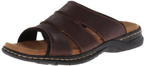 Dr. Scholl's Shoes Men's Gordon, Brown, 7 M ()