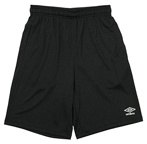 Umbro Men's Branded Performance Shorts, Color Options – DiZiSports Store
