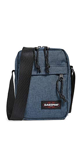 Eastpak THE ONE Messenger Bag, 21 cm, 2.5 liters, Blue (Triple Denim )