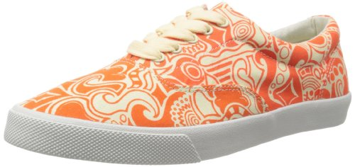 Bucketfeet Apelsin Sherbet Duk Spets-up