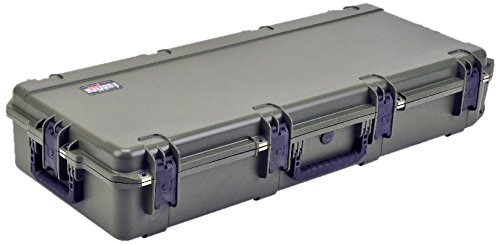 SKB Transport Koffer Parallel-Compoundbogen, Grun, 3I-4217-PL-M