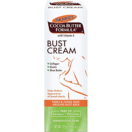 10 Best Palmer S Bust Firming Creams