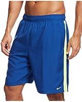 Nike Core Pulse Dri-fit Volley Shorts Blue