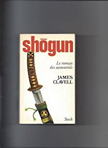Book's Cover ofShogun
