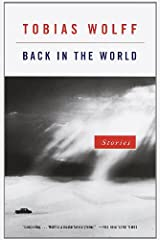 Back in the World: Stories (Vintage Contemporaries) Kindle Edition