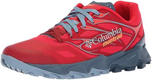 Columbia Damen Trans Alps F.k.t. Ii Trail Schuhe