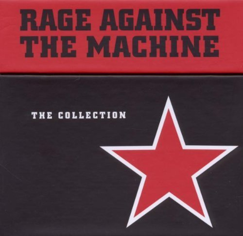 Collection Box set, Import Edition by Rage Against Machine (2010) Audio ()