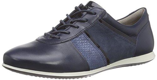 EccoECCO TOUCH SNEAKER - Zapatillas Mujer Azul (MARINE/DENIM BLUE/MARINE54055)
