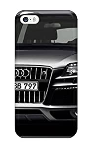 6221506K16658015 Iphone 4/4s Case Slim [ultra Fit] Audi Suv 29 Protective Case Cover