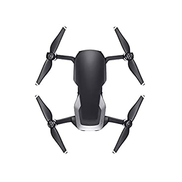 DJI Mavic Air, Onyx Black Portable Quadcopter Drone