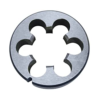 Metric Right Hand Die Thread M20* 1.0//1.5//2.0  alloy steel for mold machining
