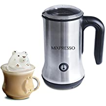 Milk Frother By Mixpresso Coffee